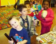 ELC Childcare Bremerton, WA