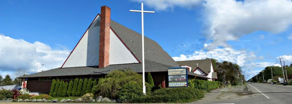 Emmanuel Lutheran Church, Bremerton WA