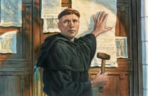 Martin-Luther-posting-95-theses