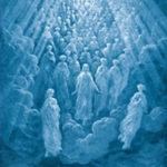 Cloud of Witnesses | Emmanuel Lutheran Church Bremerton