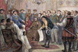 Augsburg Confession 1530